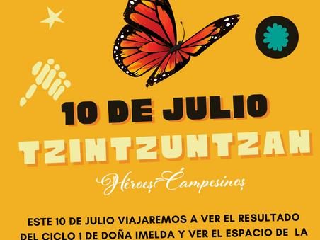 """10 de Julio """"Día Especial"""""""
