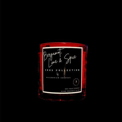 Bergamot, Lime & Spice