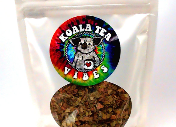 Energy X Herbal Tea Blend