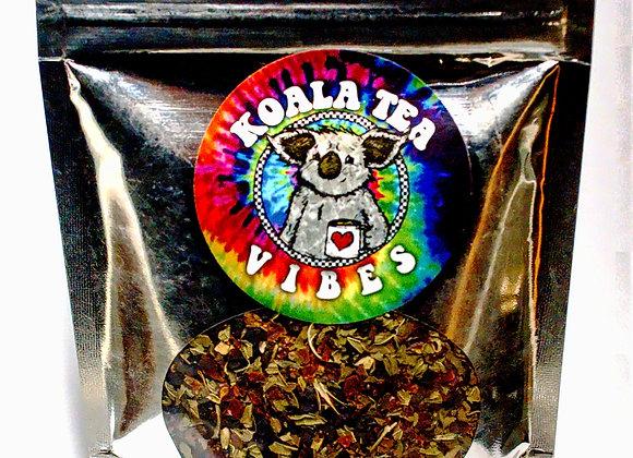 Elder Berry Herbal Tea Blend