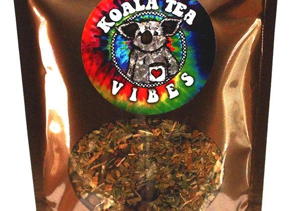 Cognitive performance Herbal tea Blend