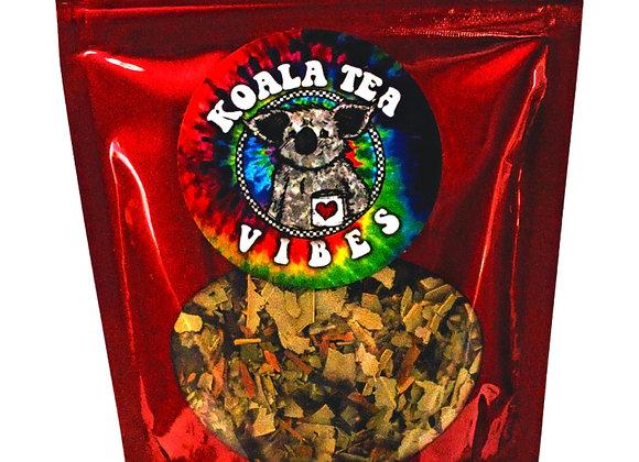 Hibiscus Herbal Tea Blend