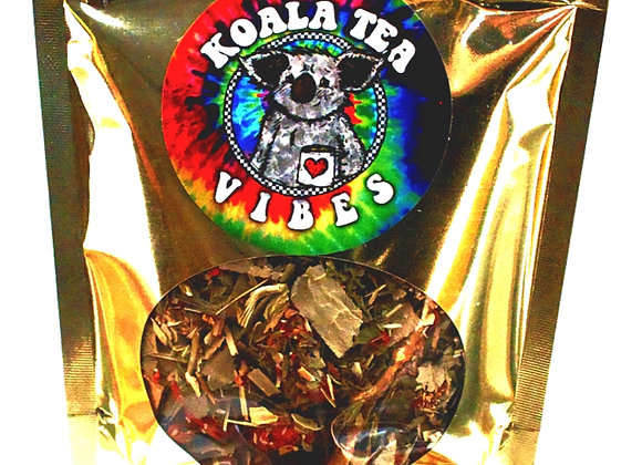 Feel Good Herbal Tea Blend