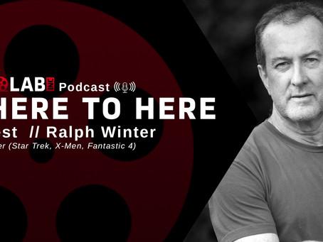 #10 Ralph Winter - Executive Producer