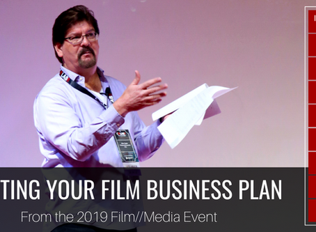 How to Create A Business Plan For Your Film