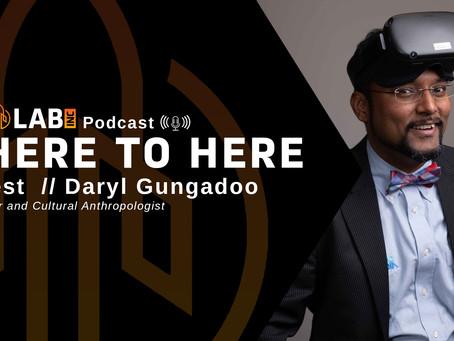 #3 Daryl Gungadoo - VR Pioneer