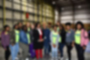 Baton Rouge Free Clinic Volunteers