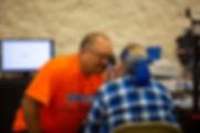 Boise Free Clinic Optometrist