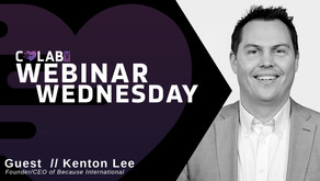 How to Fundraise During COVID with Kenton Lee