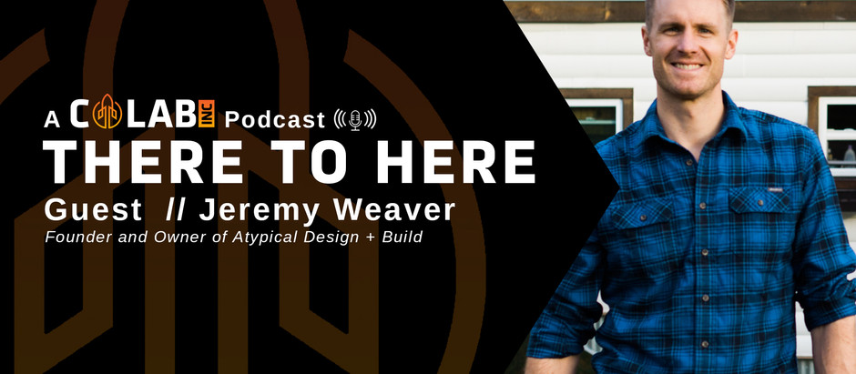 #7- Jeremy Weaver - Affordable Housing Solutions
