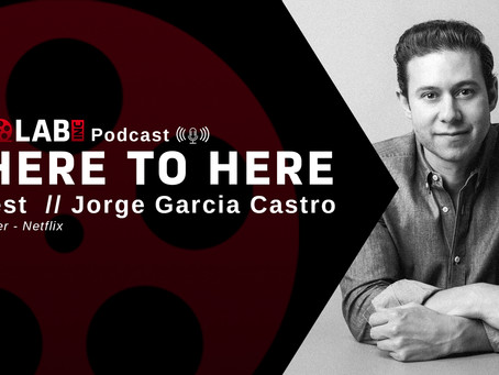 #16 Jorge Garcia Castro – How To Sell Your Film