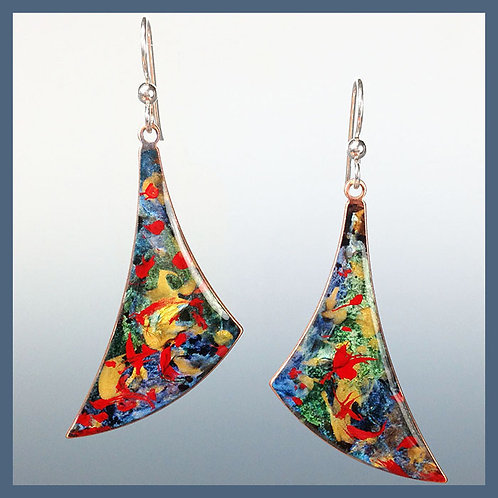 Earrings - Extra Large
