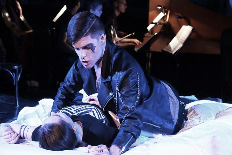 Opernfest Berlin - L'incoronazione di Poppea