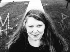Iconic; Lucie Greene