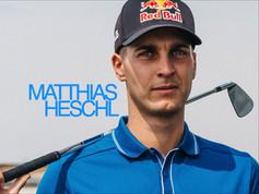 Matthias Schwab is his name
