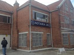 Notaría 28 de Bogotá