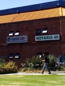 Notaría 40 de Bogotá