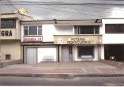 Notaría 24 de Bogotá