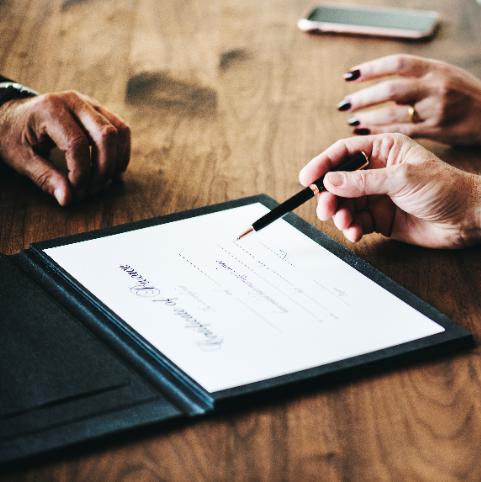 Divorcio en Colombia Escritura de divorcio