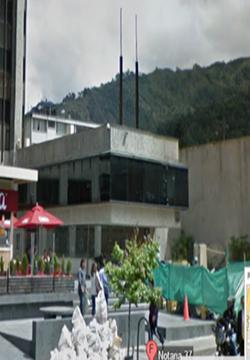 Notaría 37 de Bogotá