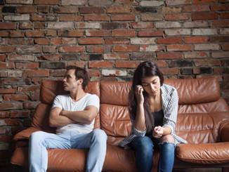 ¿Qué hacer para divorciarse si la decisión no es de mutuo acuerdo?