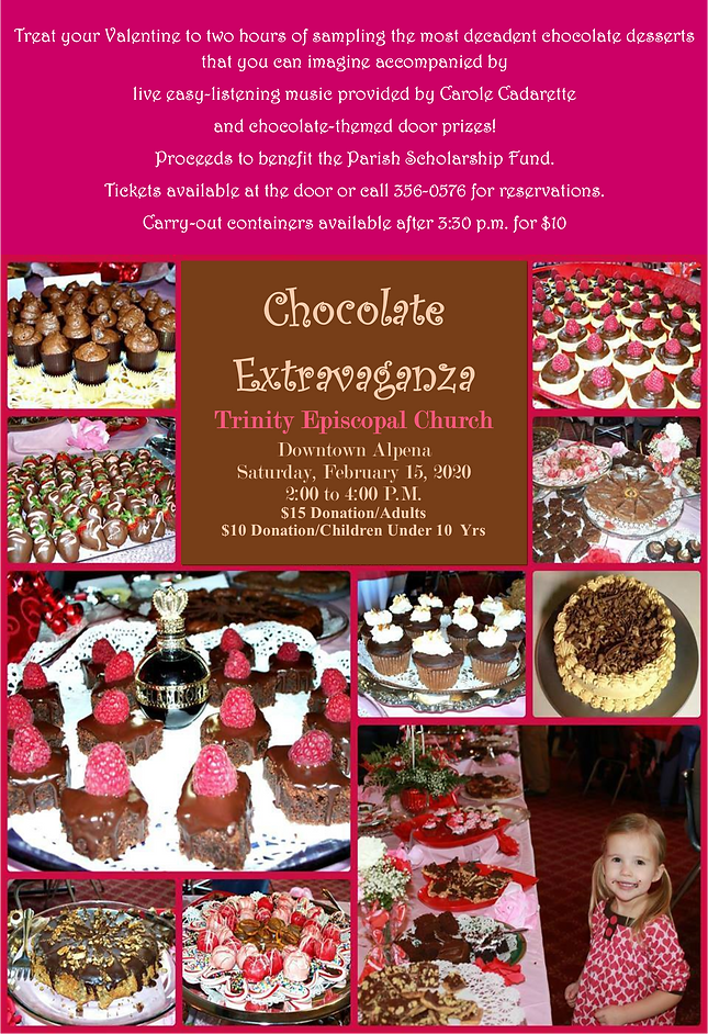 Chocolate Extravaganza 2020 Poster.png