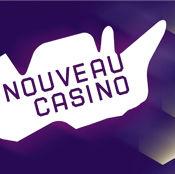 Illustration pour menu du nouveau casino