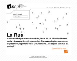 — SITE WEB —