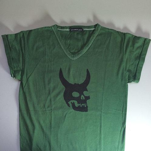 T-shirt EDWARD / D.W.13