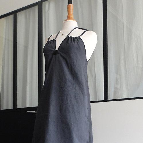 MUUN - Robe longue / D.W.13