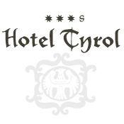Charte graphique site web et supports de communication www.tyrol-hotel.eu