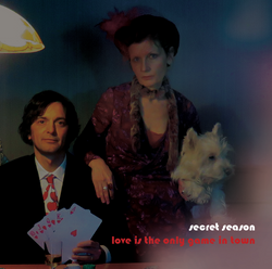 — CD COVER —