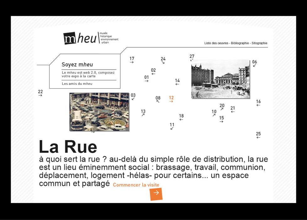 LE MHEU - LA RUE by VEOLIA