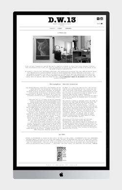 Site Web P3
