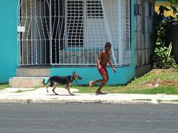 — CUBA —