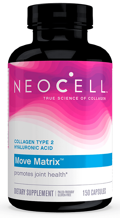 NeoCell Move Matrix Advanced Joint Hydrator/150 Cp