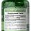Thumbnail: Puritan's Pride Astragalus 470 mg/ 100 Capsules