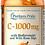 Thumbnail: Puritan's Pride Vitamin C-1000 mg/ 250 Caplets