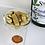 Thumbnail: Swanson Premium Cordyceps Sinensis Mushroom/120 Cp