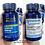 Thumbnail: Puritan's Pride L-Glutathione 250 mg/ 60 Capsules