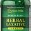 Thumbnail: Puritan's Pride Herbal Laxative/ 250 Tablets