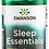 Thumbnail: Swanson Condition Specific Formulas Sleep Essentials 60 Veggie Capsules