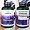 Thumbnail: Swanson Premium Zinc (Gluconate) 50 mg/ 250 Caps