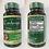 Thumbnail: Puritan's Pride Cordyceps Mushroom 750 mg/ 60 Caps