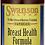 Thumbnail: Swanson Breast Health Formula For Women/ 60 Caps
