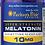 Thumbnail: Puritan's Pride Melatonin 10 mg/ 120 Capsules