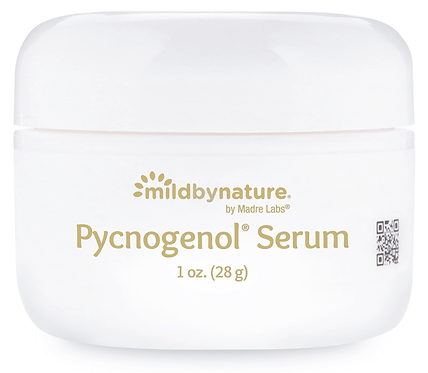 Mild By Nature by Madre Labs Pycnogenol Serum (28g.)