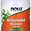 Thumbnail: NOW Foods Artichoke Extract 450 mg 90 Veg Caps