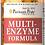 Thumbnail: Puritan's Pride Multi Enzyme/ 100 Tablets