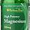 Thumbnail: Puritan's Pride Magnesium 500 mg/ 250 Tablets